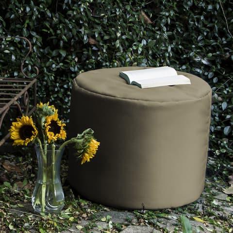 Jaxx Bean Bags Spring Indoor/ Outdoor Ottoman