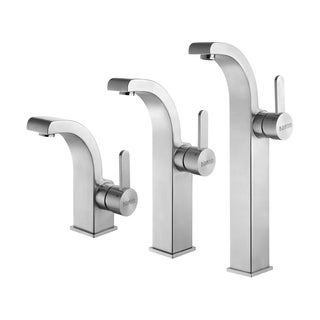 BOANN Priscilla 304 Stainless Steel Bathroom/ Vessel Faucet