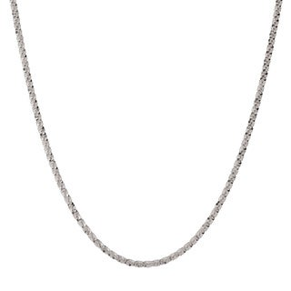 Karizia Italian Margherita Chain (2.6 mm)