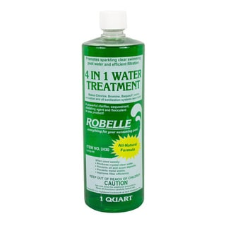 Robelle 4 in 1 Water Treatment