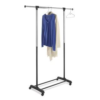 Whitmor 6021-4298 Extendable Garment Rack