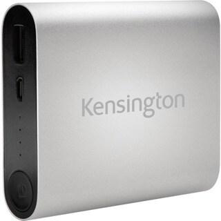 Kensington 10400 USB Mobile Charger - Silver