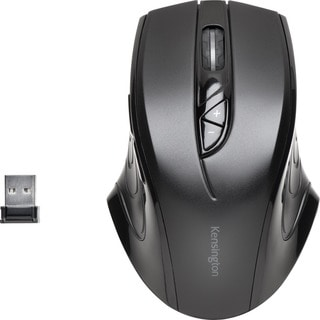 Kensington MP230L Performance Mouse - Black