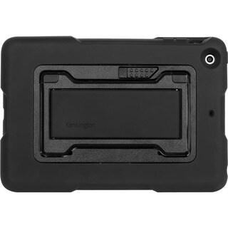 Kensington BlackBelt K97372US Carrying Case for iPad mini - Black