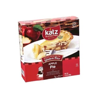 Katz Gluten-free Apple Pie (2 Pack)
