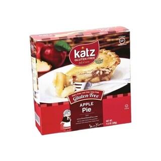Katz Gluten-free Apple Pie (2 Pack)