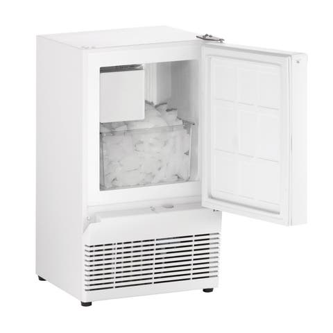 U-Line ADA Series- 14 Inch ADA Compliant Crescent Ice Maker
