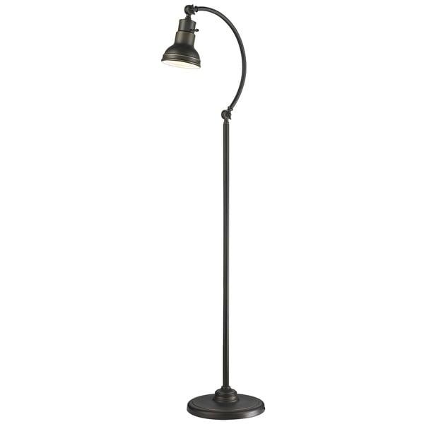 Avery Home Lighting Ramsay 1-Light Floor Lamp