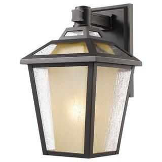 Z-Lite Memphis 1-Light Outdoor Wall Light