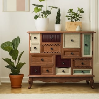 Chests Living Room Furniture - Shop The Best Brands Today ...