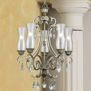 Z-Lite Melina 5-Light Chandelier