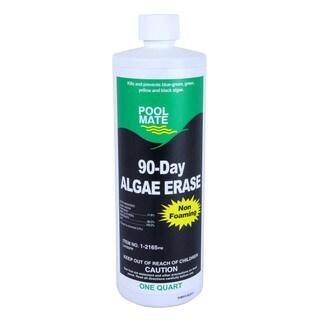 Pool Mate 90-day Algae Erase