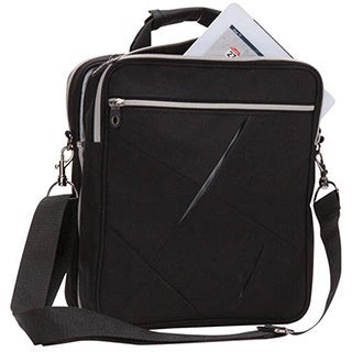 Goodhopebags 2-in-1 Messenger Bag