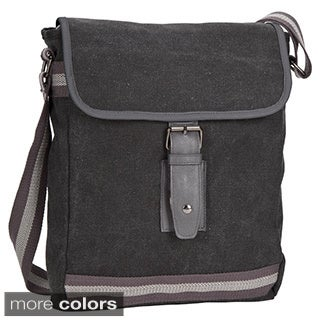 Messenger Bags - Shop The Best Brands up to 20% Off - Overstock.com