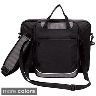 Detachable Tablet and iPad Briefcase