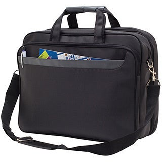 Goodhope The Scan Checkpoint-Friendly 17-inch Laptop Briefcase