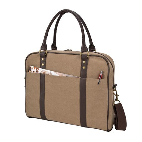 Arlington Laptop Tablet Briefcase