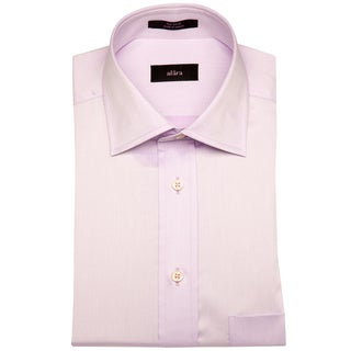 Alara Lux Lavender Twill Men's Dress Shirt