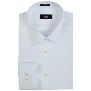 Alara Everyday White Fine Poplin Dress Shirt