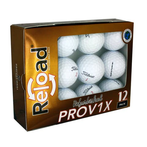 Titleist Prov1X (Pack of 24)