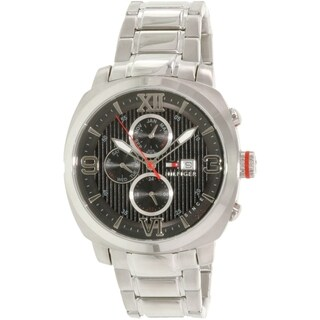 Tommy Hilfiger Men's 1790981 Stainless Steel Quartz Watch