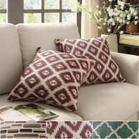 Montvale 20-inch Toss Accent Pillow (Set of 2)