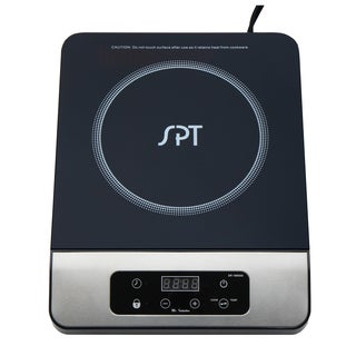 SPT SR-1885SS 1650W Induction Cooktop