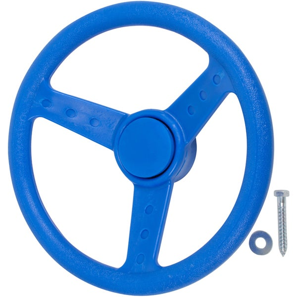 Swing Set Stuff Steering Wheel