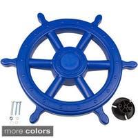 Swing Set Stuff Ships Wheel