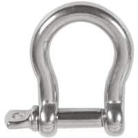 Swing Set Stuff Stainless Steel Clevis