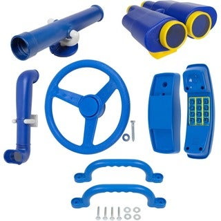 Swing Set Stuff Deluxe Accessories Kit