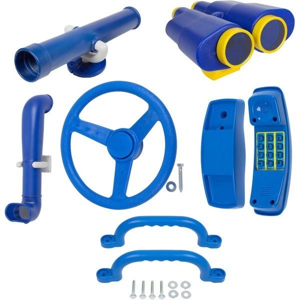 Swing Set Stuff Deluxe Accessories Kit