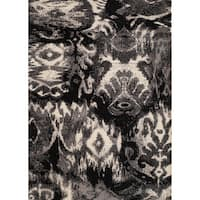 Momeni Heavenly Hand-Tufted Rug - 5' x 7'