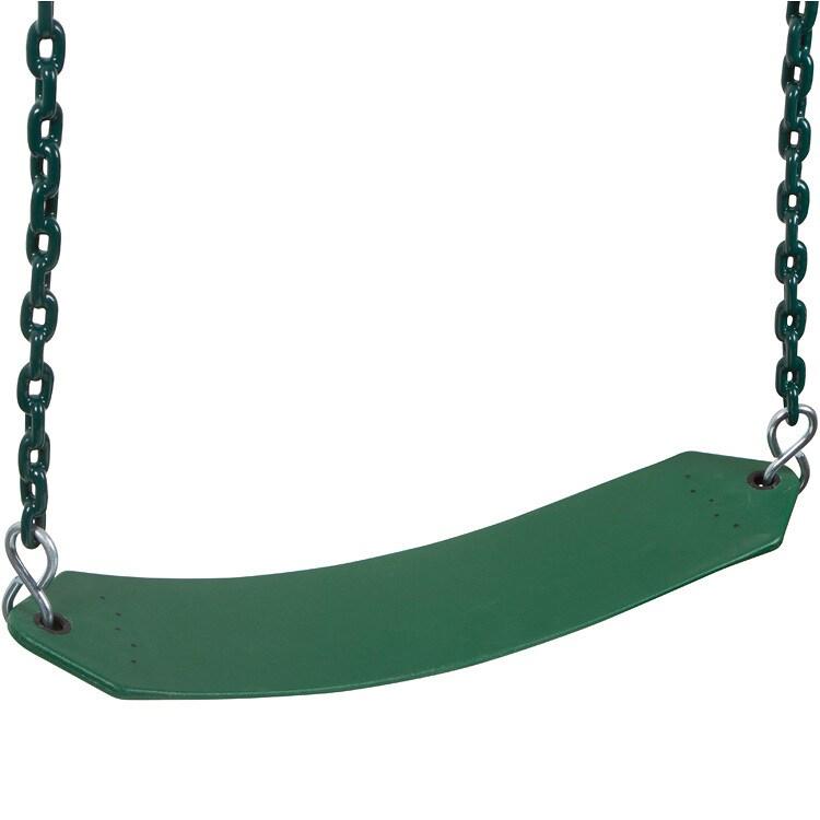 Swing Set Stuff Premium Residential Belt Seat with 5.5ft ...
