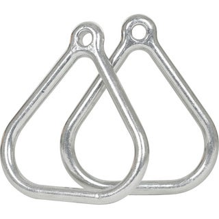 Swing Set Stuff Aluminum Triangle Rings