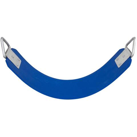 Swing Set Stuff Polymer Belt Swing Seat