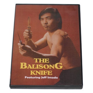 The Balisong Butterfly Knife with Jeff Imada