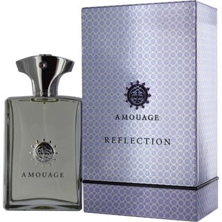 Amouage Reflection Men's 3.4-ounce Eau de Parfum Spray