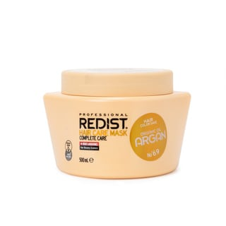 Redist USA Organic Argan Oil Hair Care Mask