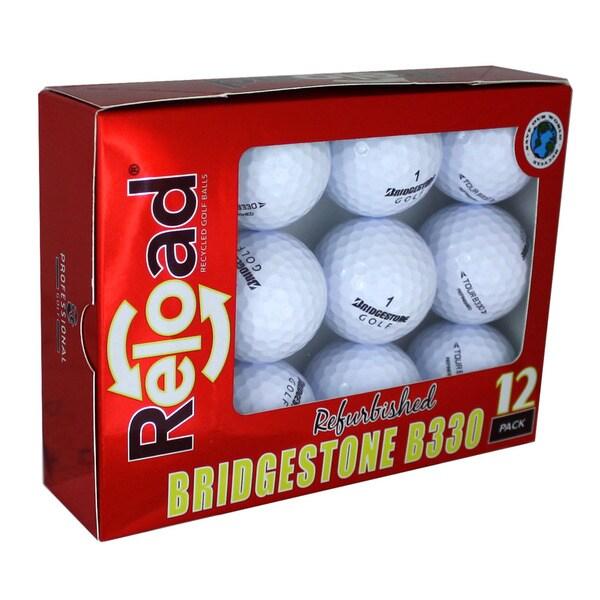Bridgestone B330 (Pack of 24) Golf Balls