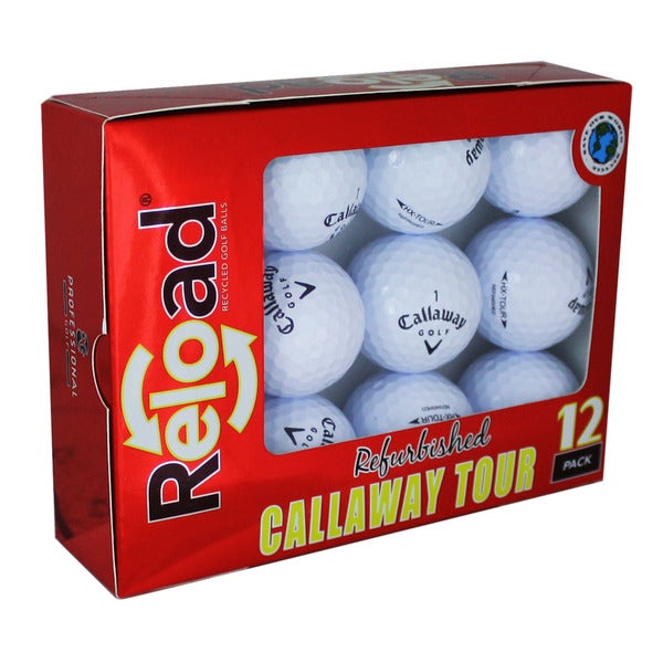 Callaway Tour (Pack of 24) Golf Balls