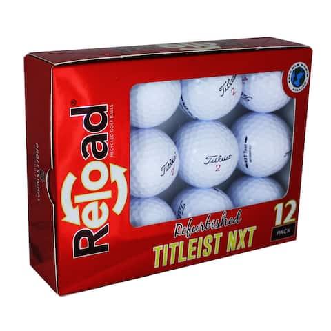 Titleist NXT Tour (Pack of 24) Golf Balls