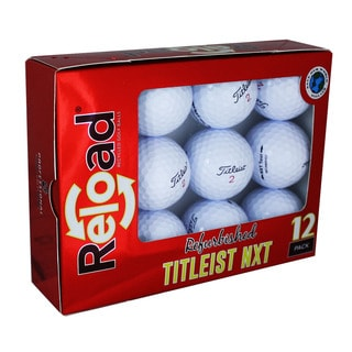 Titleist NXT (Pack of 24) Golf Balls