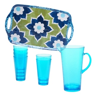 Barcelona 8-piece Beverage Set