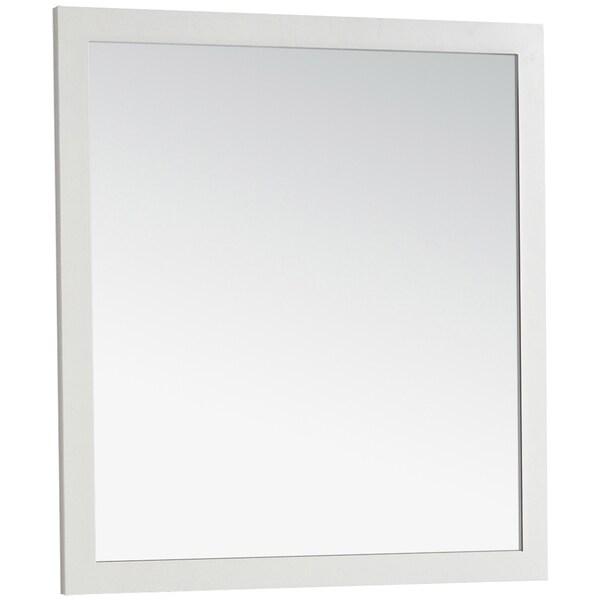 WYNDENHALL Windham Bath Vanity Decor Mirror