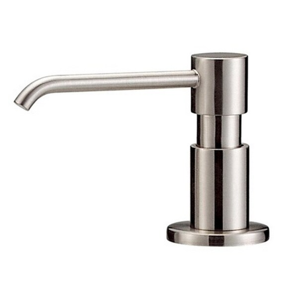E Pak Yanksmart Bathroom Kitchen Liquid Soap Dispensers Plastic Box Sink Replacement Hand Push