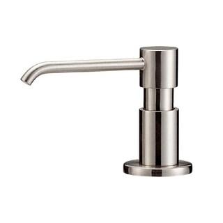 Danze Parma D495958SS Stainless Steel Bathroom Soap Dispenser
