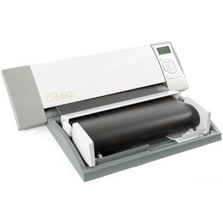 Silhouette Die Cutting Roll Feeder Accessory