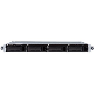 BUFFALO TeraStation 1400 4-Drive 4 TB Rackmount NAS for Small Busines