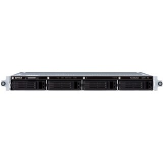 BUFFALO TeraStation 1400 4-Drive 8 TB Rackmount NAS for Small Busines